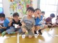 「七夕おやつ会」菅生児童館母親クラブ(北九州市地域活動連絡協議会)�A.JPG